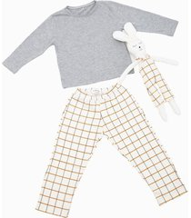 pijama nude shimpumpam