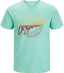 jack & jones originals t-shirt 12155596 jorrival