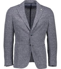 l.b.m. 1911 blazer jason grey grijs
