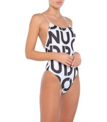dondup one-piece swimsuits