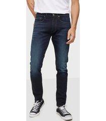 polo ralph lauren eldridge skinny jeans blue