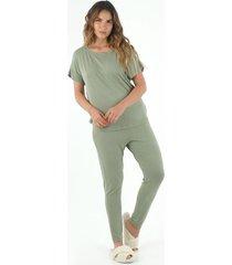 pijama para mujer tennis, pijamas conjunto entero