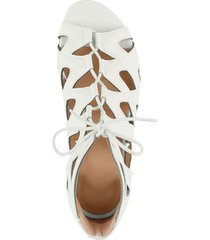 sandaletter liva loop vit
