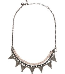 twinset necklaces
