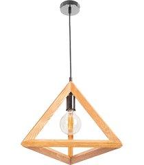 lampa wisząca loft handmade eko cuevo