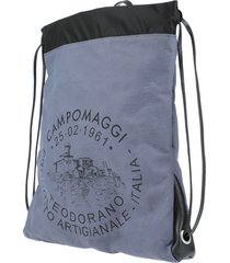 campomaggi backpacks & fanny packs