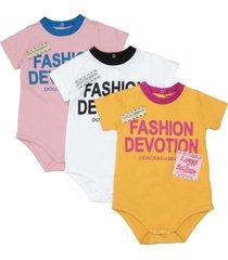 dolce & gabbana baby bodysuits