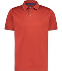 poloshirt state of art rood
