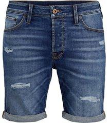 jack & jones rick 12182934 short korte broek 169 blue -