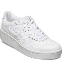gsm w sneakers skor vit onitsuka tiger