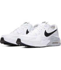 9-zapatillas de hombre nike nike air max excee-blanco