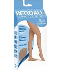 meia-calça kendall suave compressão feminina - feminino