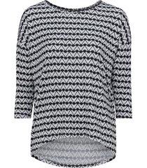 jumper vmmalena 3/4 blouse
