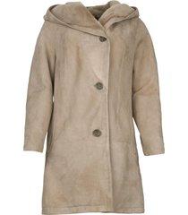 babina lammy jas met hoodie