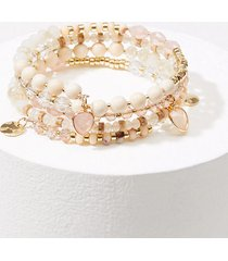 loft coil bracelet