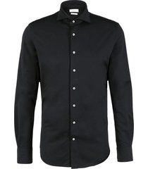 profuomo japanese knitted overhemd