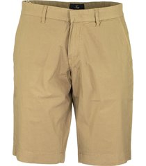 fay mens short pants with welt pockets