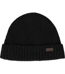barbour hat