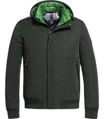 winterjas simius green (mz0410183 - 600)