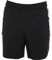 black barrett beach shorts and pants