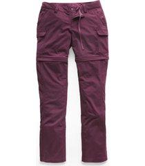 pantalon paramount 2.0 c morado the north face