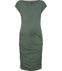 maternity bodycon dress dresses everyday dresses grön gap