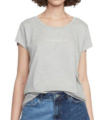 t-shirt korte mouw french connection -