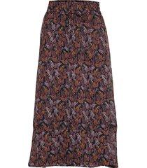 kalistaiw subira skirt rok knielengte multi/patroon inwear