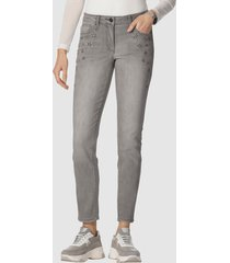 jeans amy vermont grey