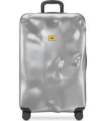 crash baggage designer travel bags, icon large trolley