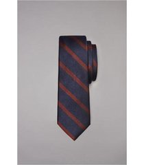 gravata estempa lista oficina masculina - masculino