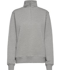 gimme some more sweat sweat-shirt tröja grå fall winter spring summer