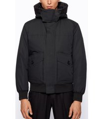 boss men's disero regular-fit jacket