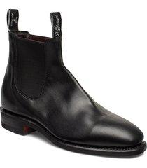 blaxland g shoes chelsea boots svart r.m. williams