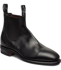blaxland g shoes chelsea boots svart r.m. williams
