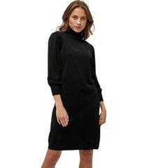 mersin highneck knit dress