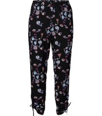 pantalone (nero) - rainbow