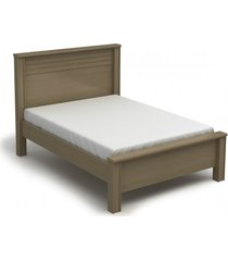 cama de casal kappesberg s819 nature