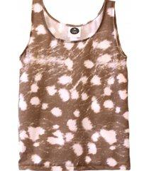 t-shirt tank top roe-deer