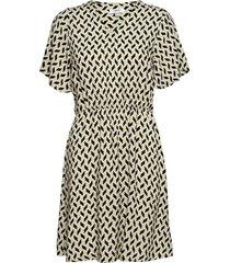 bymmjoella ss dress - dresses everyday dresses svart b.young