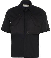 1017 alyx 9sm cargo shirt shirt