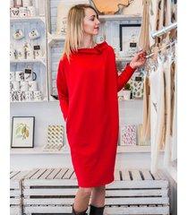sukienka z dżerseju alice