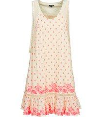 korte jurk brigitte bardot adeline