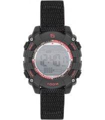 reloj para hombre  marca yess ref yp16714 velcro-02