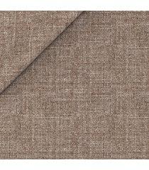 pantaloni da uomo su misura, drago, lana lino marrone, primavera estate | lanieri
