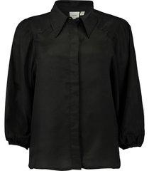 blouse colorada zwart