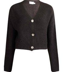 na-kd trui zwart 1660-000117