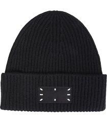 mcq alexander mcqueen wool hat