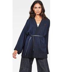 30 years kimono top