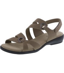 zapatos con tiras peggy para mujer comfort plus by predictions payless